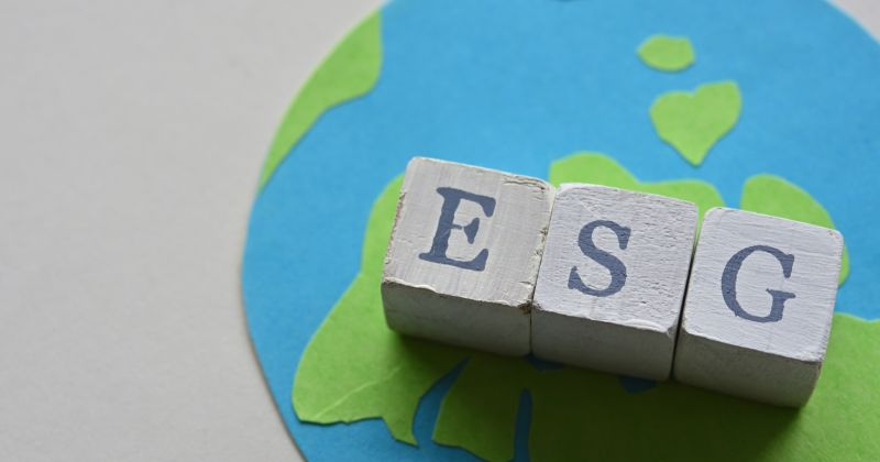"""Leveraging Environmental, Social and Governance (""""ESG"""") Initiatives to lower the Cost of Capital"""