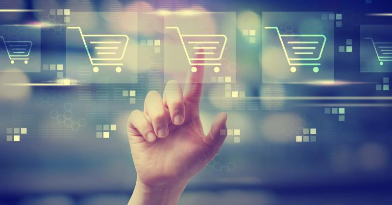 How technology has emerged as a saviour for many canny retailers and mall owners
