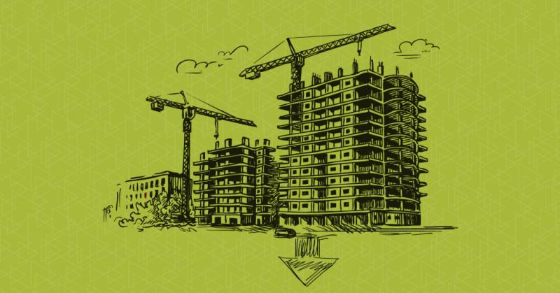 Residential projects under stress due to regulations and market factors