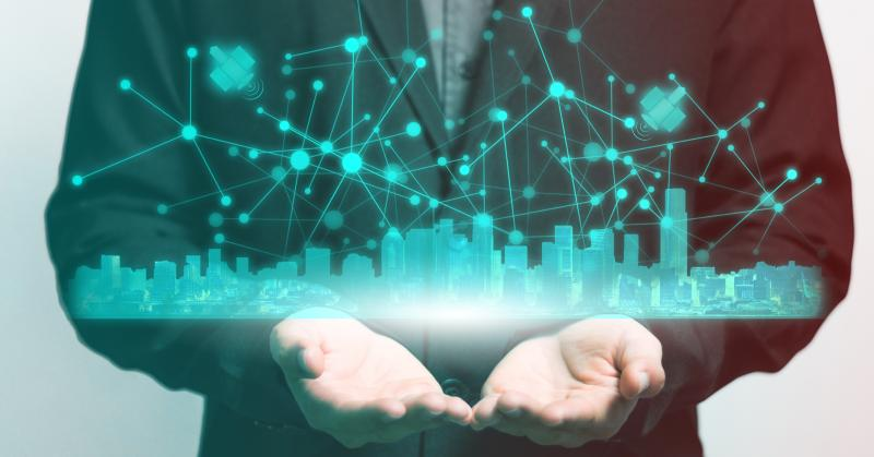 """The converging of two worlds - real estate and technology: """"the tomorrow-world of applied PropTech"""""""