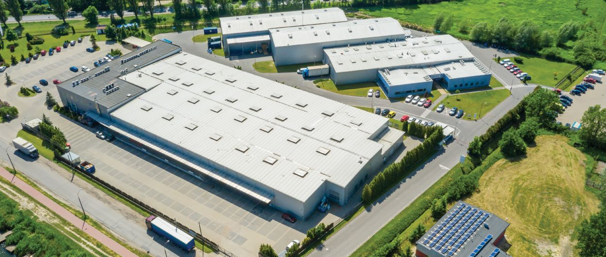 Real Estate Solutioneering: Specialized Industrial & Serviced Business Parks