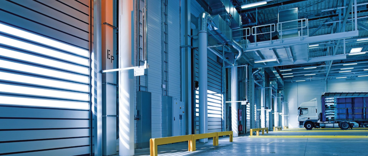 Technological Disruptions: Trends Guiding the Future of Warehousing Space