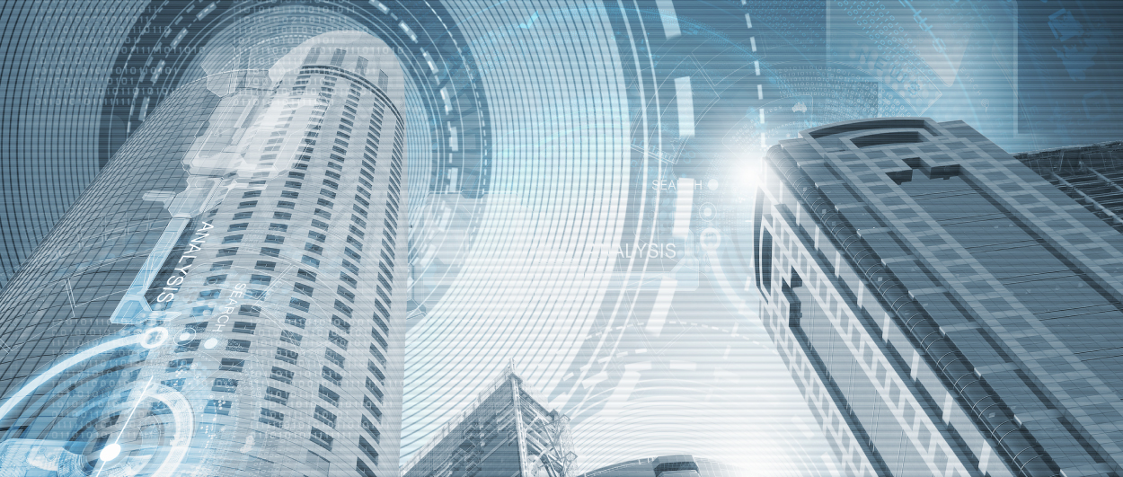 Technological Disruptions: Trends Guiding the Future of Office Real Estate