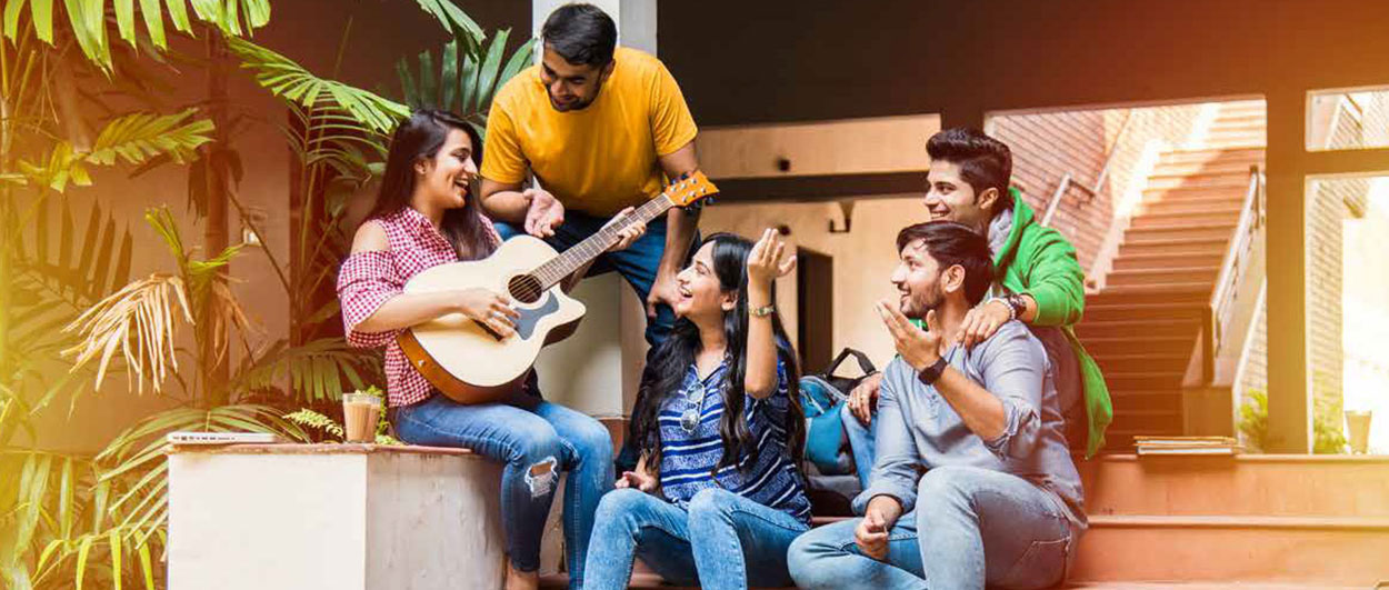 The 'Why, How & What' of Professionally Managed Student Accommodation ('PMSA') in India
