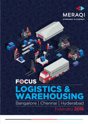 FOCUS - Logistics & Warehousing