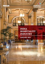 India Hospitality Industry 2019