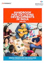 Handbook for Co-Living Developments in India