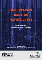 Uncertainty, Caution, Hopefulness - REView Report, September 2020