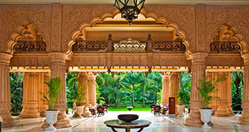 UNLEASHING A NEW EQUILIBRIUM - India Hospitality Report 2020